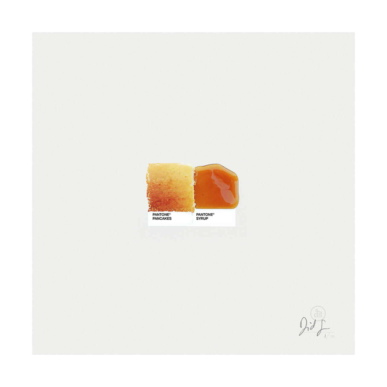 Pantone-Pairings-15_pancakes_syrup