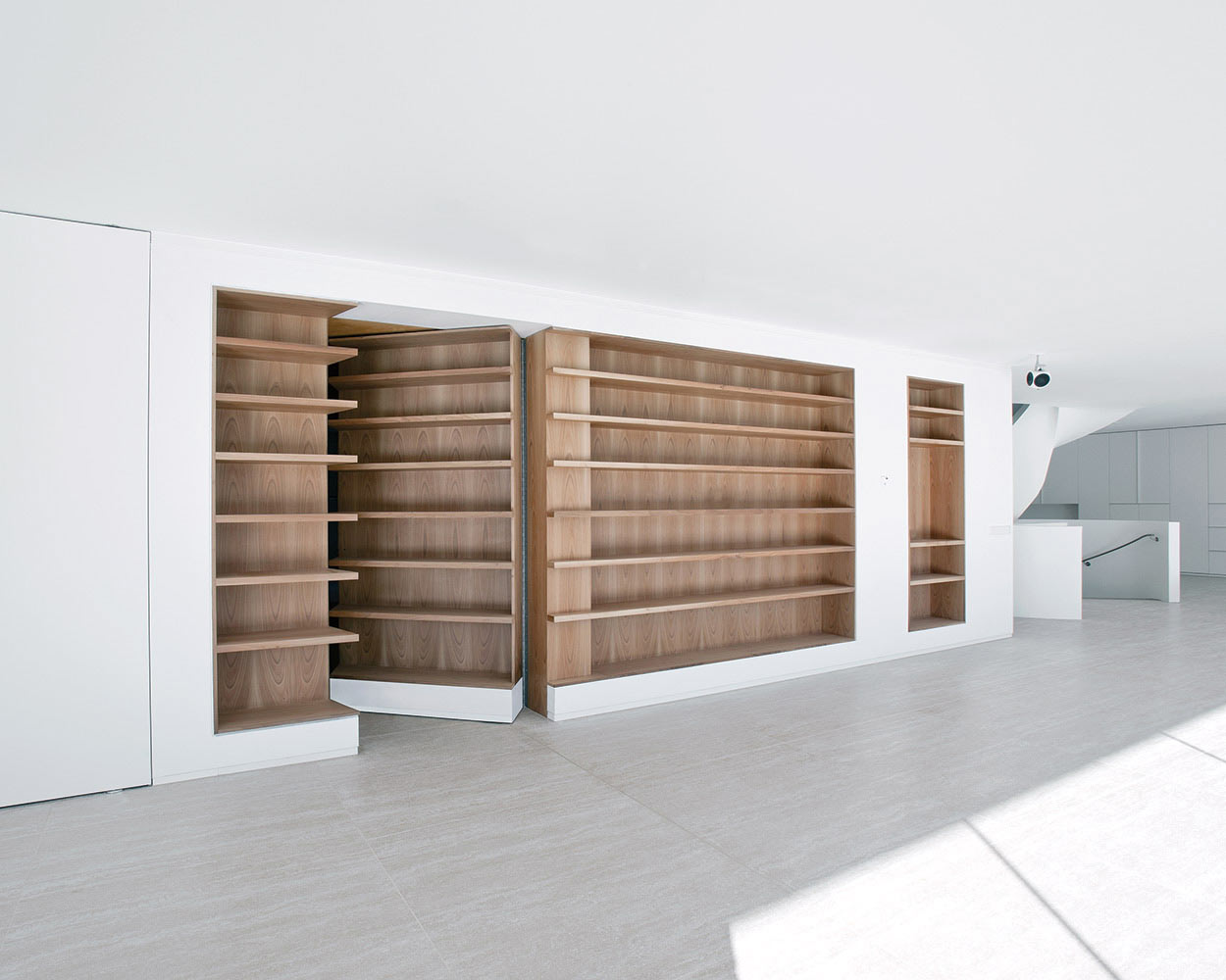 PowerhouseCompany-Villa-L-14-Bookcase
