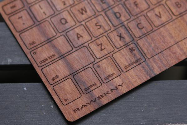 RAW-BKNY-Wood-Keyboard-5