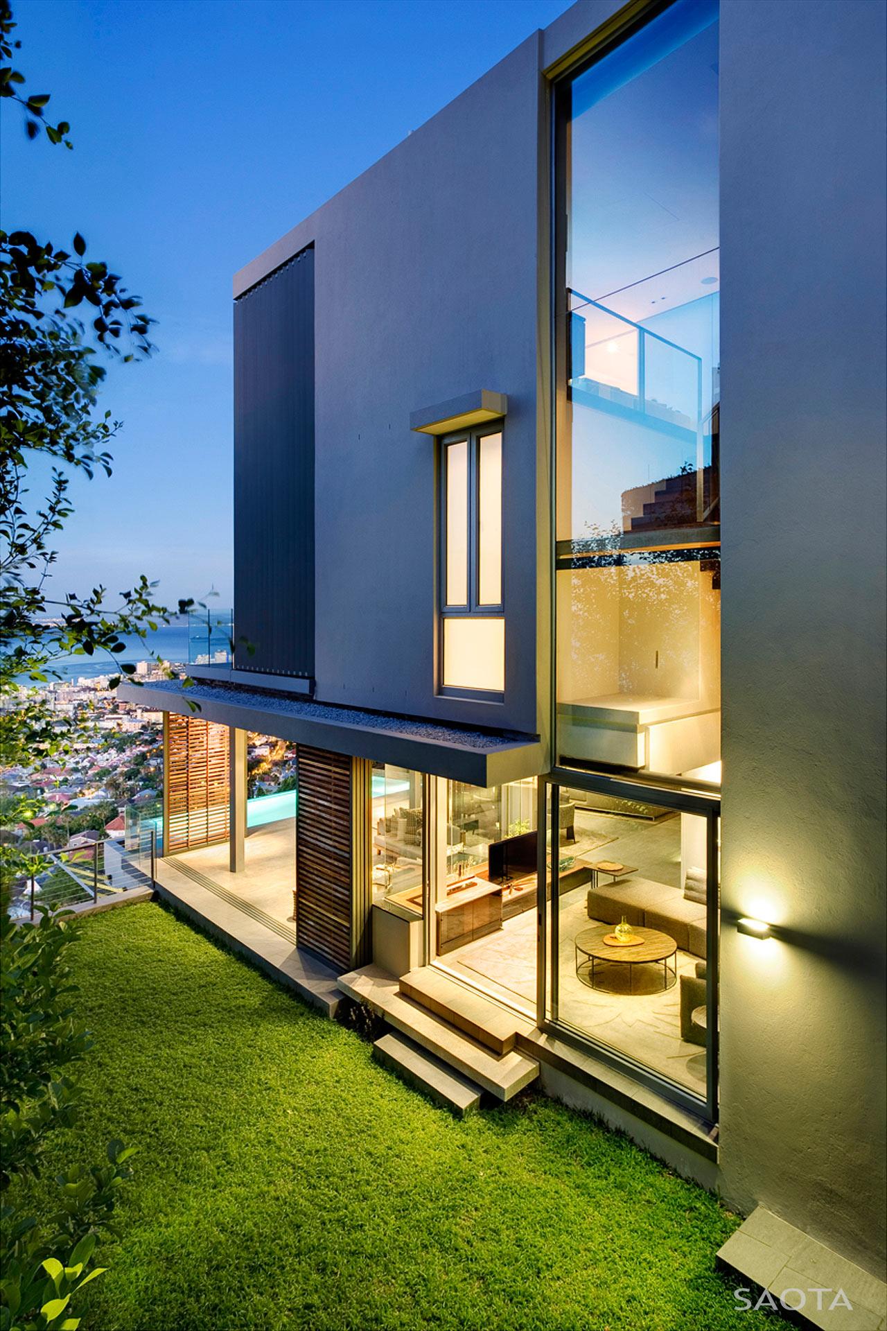 SAOTA-H1816-House-18-Garden
