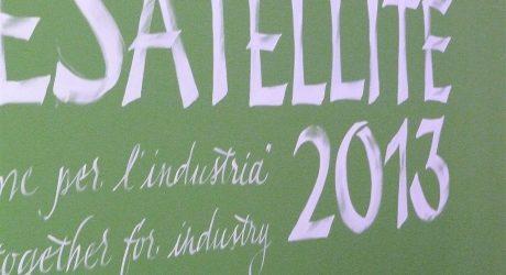 Milan 2013: Favorites from SaloneSatellite