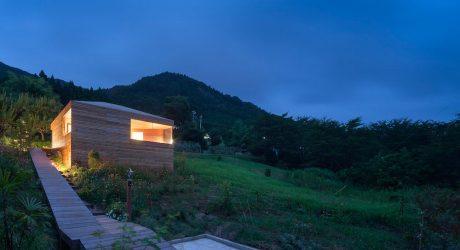 Skyward House by Kazuhiko Kishimoto / acaa