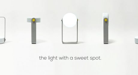 Spot: The Light with a Sweet Spot