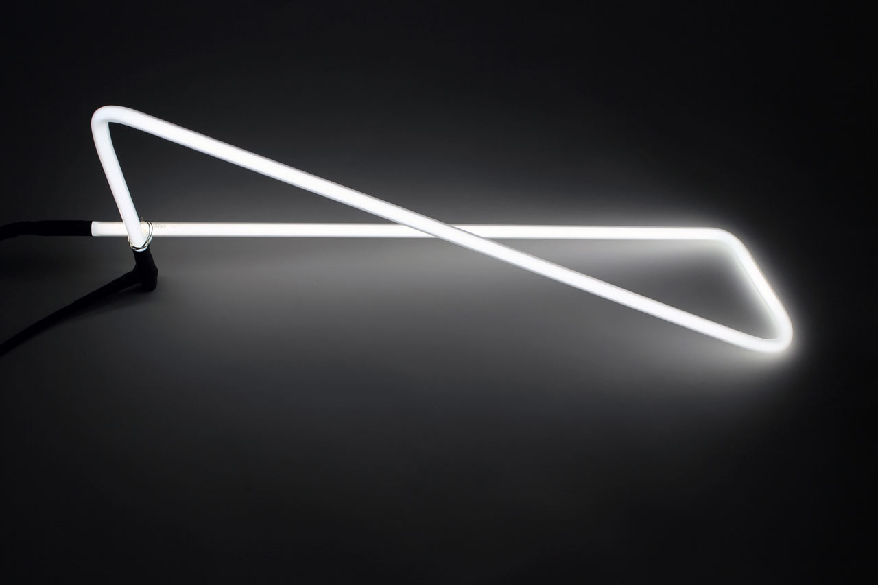 Tetra Light by Brooks Atwood