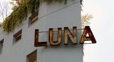 Milan 2013: Ventura Lambrate