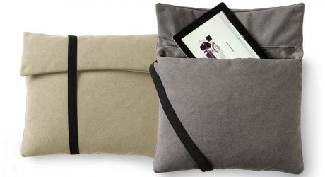 MYPILLOW by Odosdesign for Viccarbe