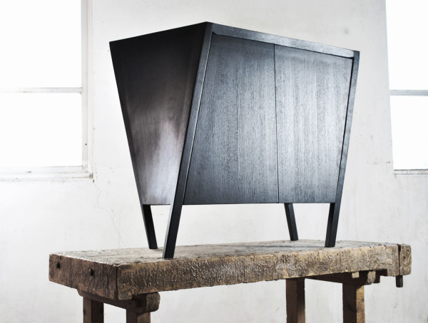 Walking Cabinet by Markus Johansson in main home furnishings  Category