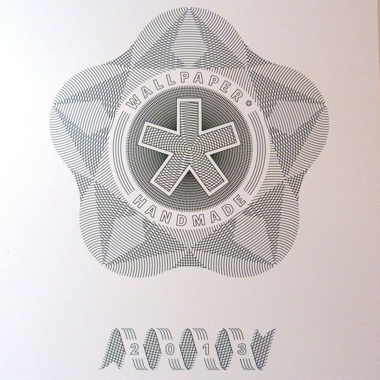 Milan 2013: Wallpaper* Handmade