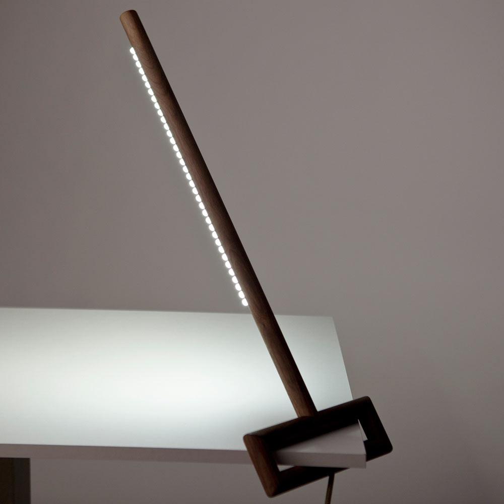 Ugol Lamp by Yaroslav Misonzhnikov