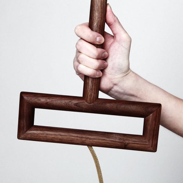 Ugol Lamp by Yaroslav Misonzhnikov in main home furnishings  Category