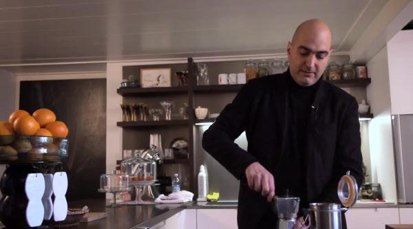WATCH: Alberto Biagetti | Open House [VIDEO]
