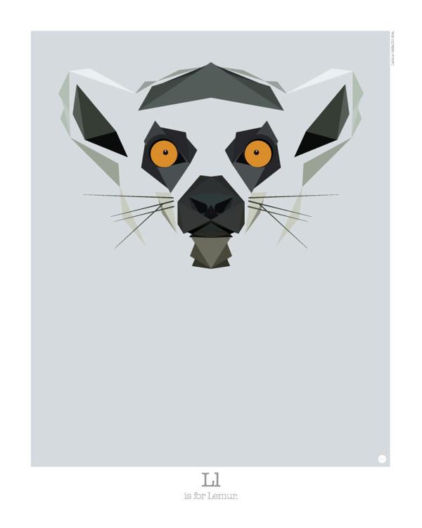 animal-alphabet-l-lemur-mat-mabe