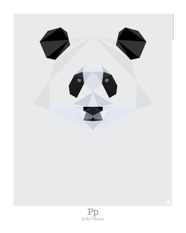 animal-alphabet-p=panda-mat-mabe
