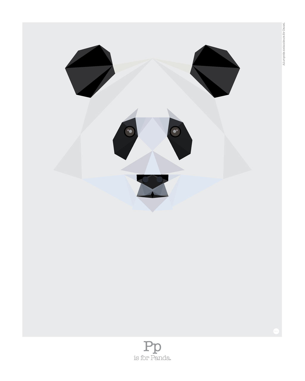 animal-alphabet-p=panda-mat-mabe