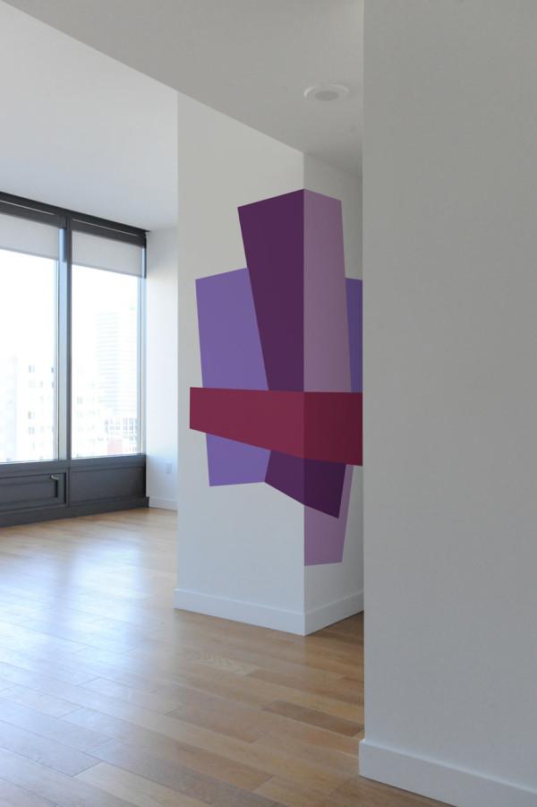 blik-mina-javid-wall-decals-modern-abstract-purple