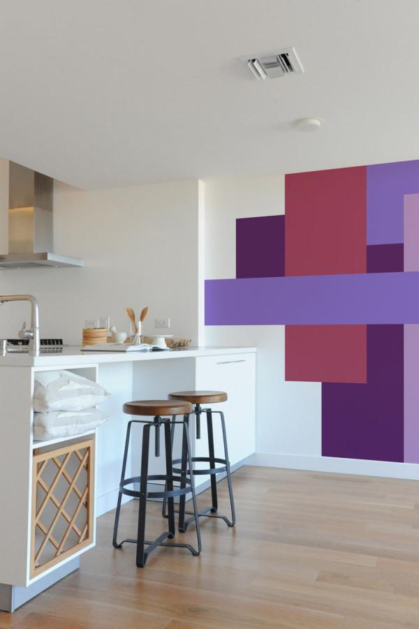 blik-mina-javid-wall-decals-modern-geometric-purple