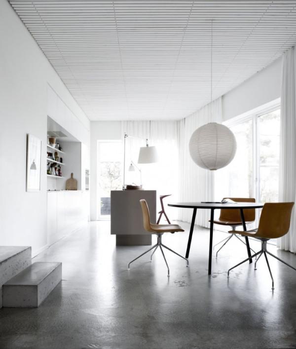 ... Concrete Creations Interior Design. con1