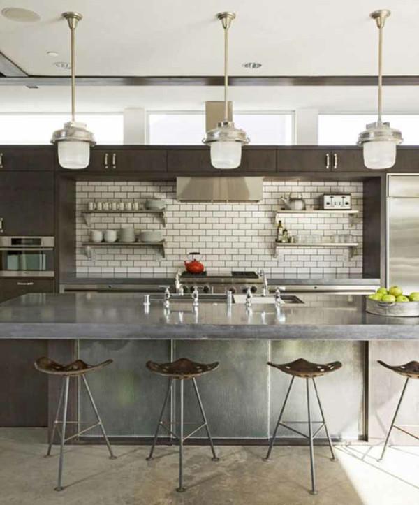 interior design ideas: 12 inviting concrete interiors - design milk