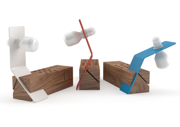 desk-lamp-and-stationery-holder-for-office
