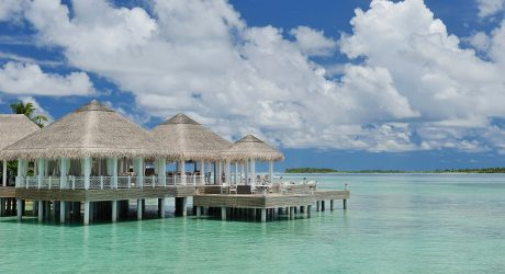 A Trip to Paradise: Ayada Maldives