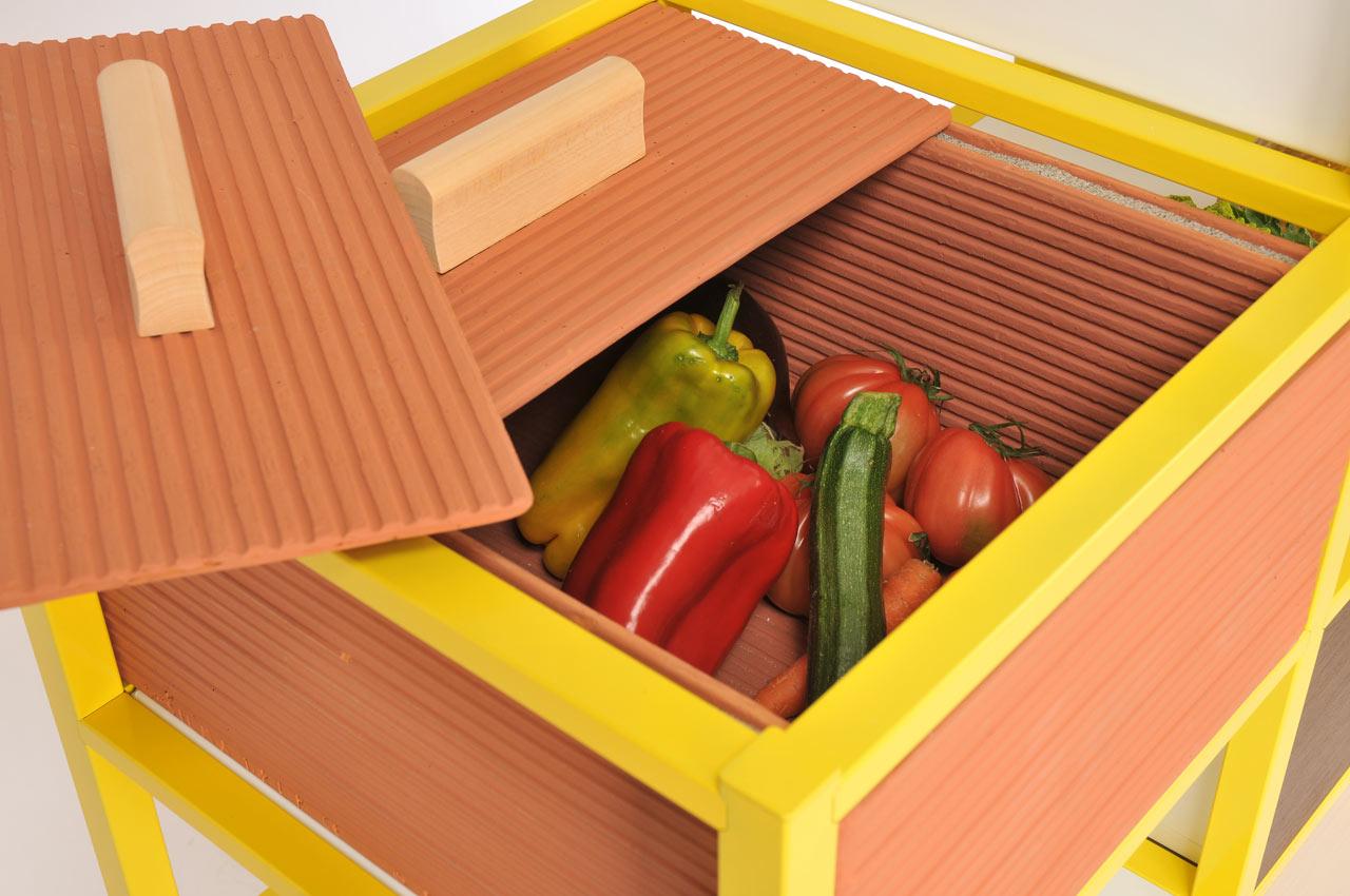 Дизайн за здоровое питание :: архилента.