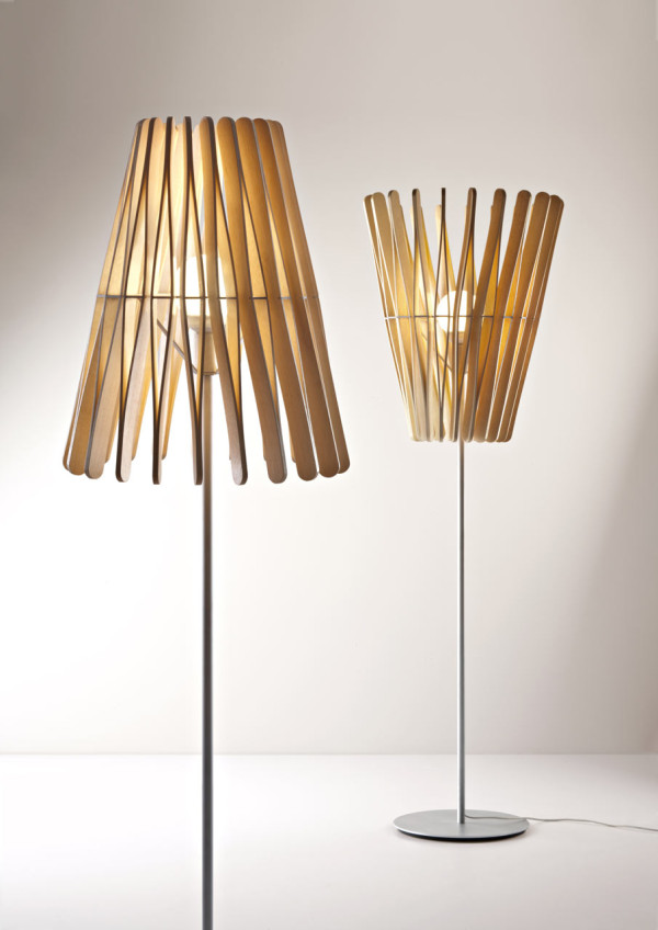 Stick Lamp Collection by Matali Crasset - Design Milk