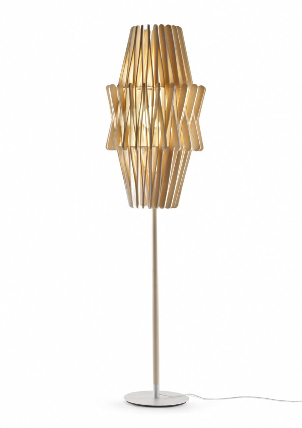 Stick Lamp Collection by Matali Crasset in main home furnishings  Category
