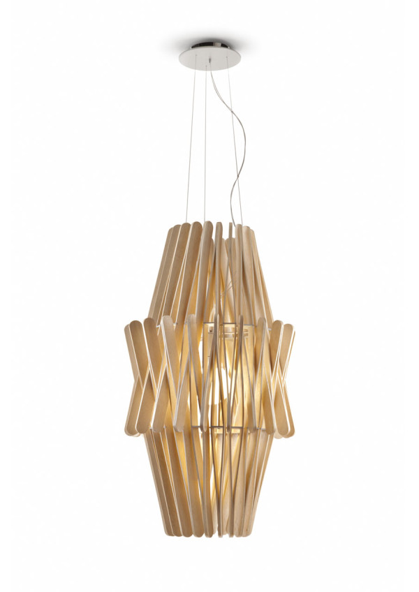 Stick Lamp Collection by Matali Crasset in home furnishings  Category