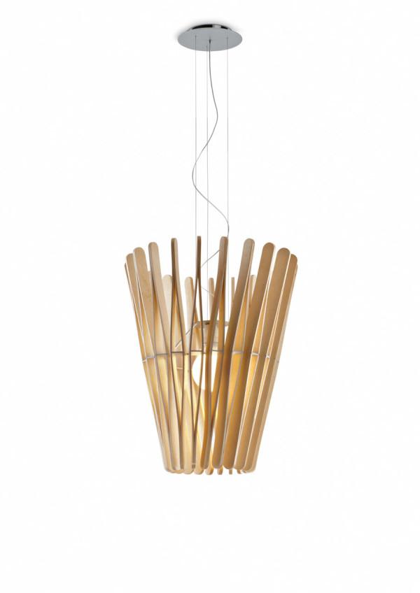 100 Stick Lamp
