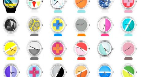 Design Your Own Watch: May 28th Watches + instaWATCH