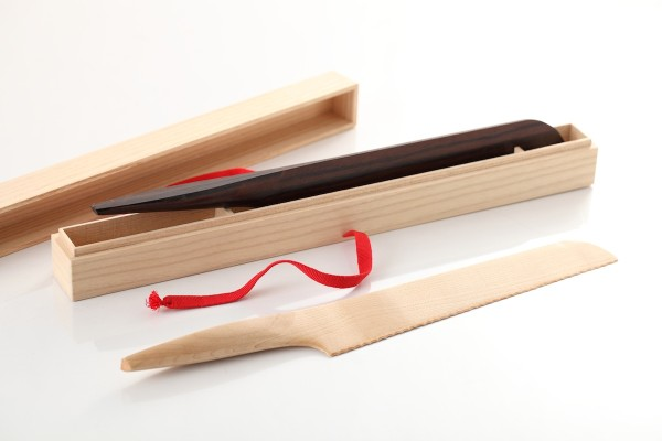 Wooden Knives: Fusion by Ponti Design Studio in main home furnishings  Category