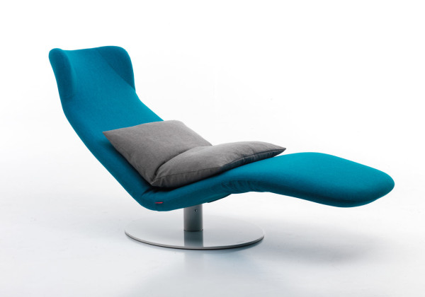 From Chair to Chaise: Kangura by Mussi in home furnishings Category