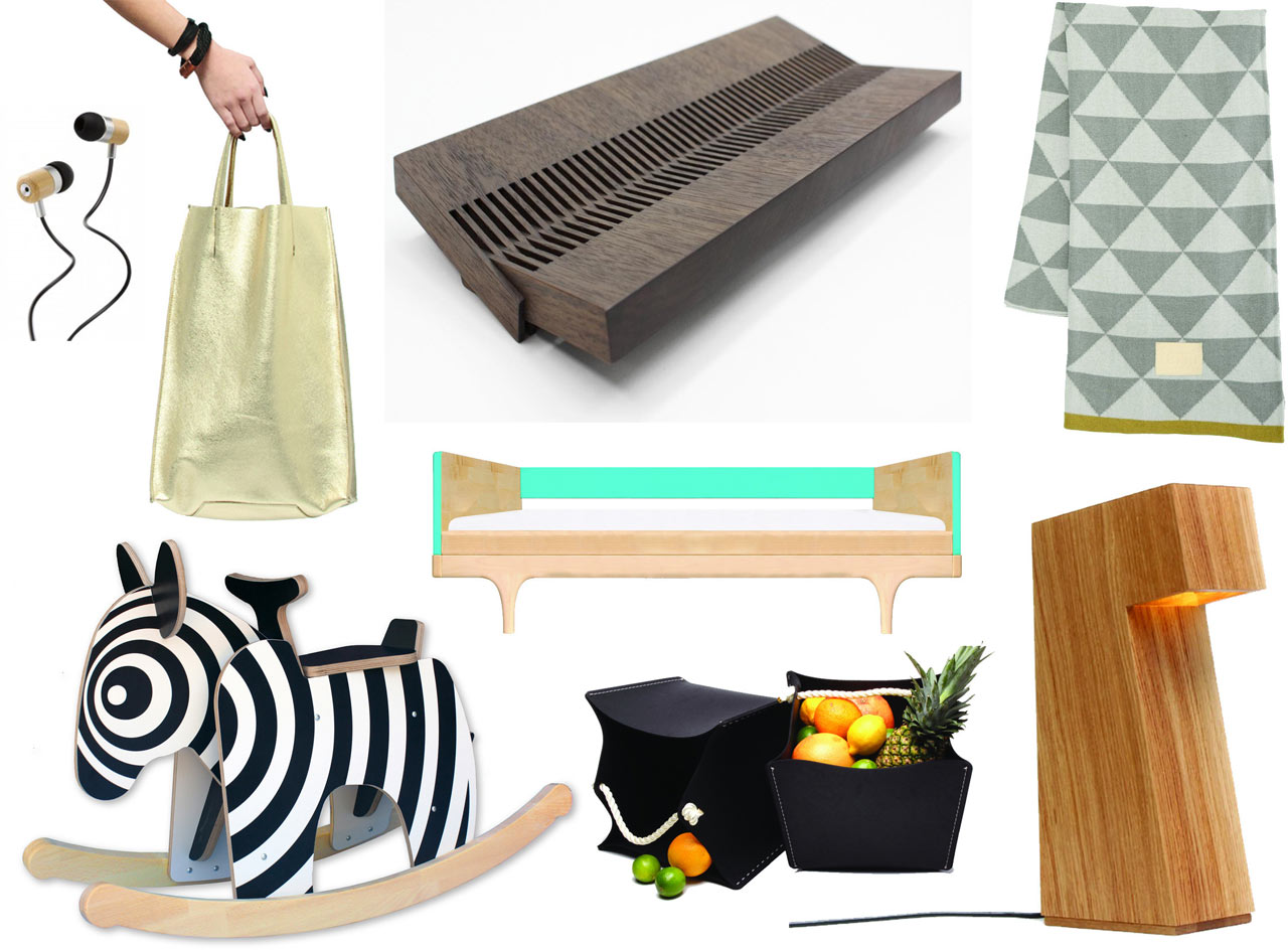 Top Picks from the SHOP, A New Eco-Conscious Destination