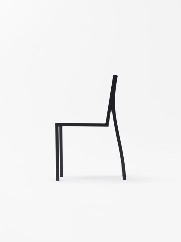 Stiletto Style: Heel Chair by Nendo for Moroso in main home furnishings  Category