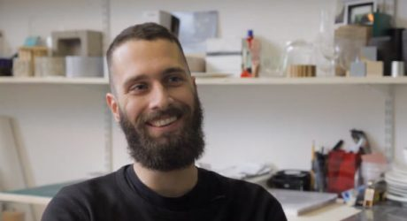WATCH: Philippe Malouin | Complex Simplicity [VIDEO]