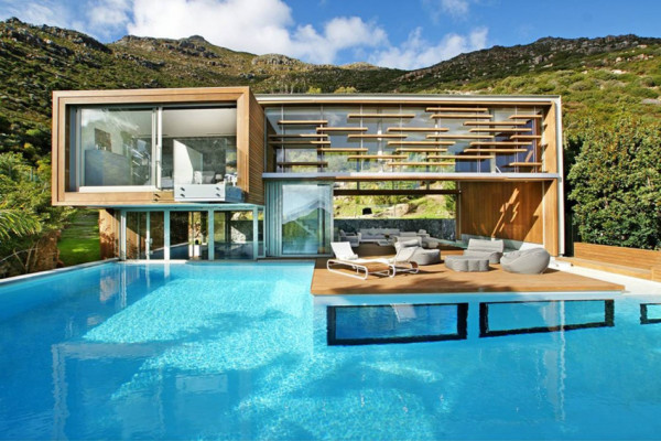 House Pools Brilliant With Spa House Cape Town Pictures