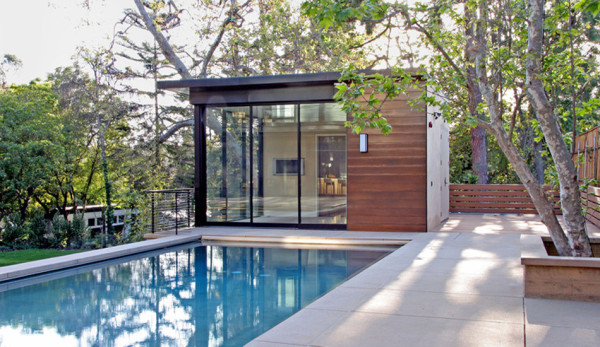 12 Modern Pools That Make a Big Splash in main architecture  Category