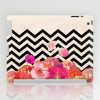 s6-chevron-flowers-ipad-case