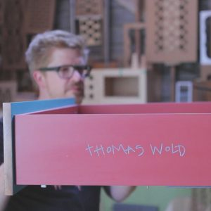 Thomas Wold: Exploring Wonder [VIDEO]
