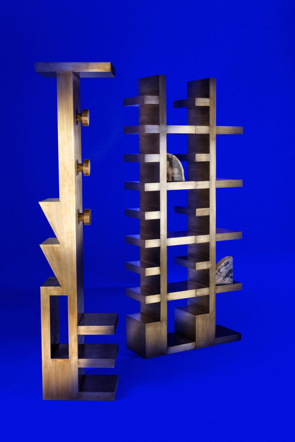 Tom Dixons New Monolithic Furniture = I Like It! in home furnishings Category