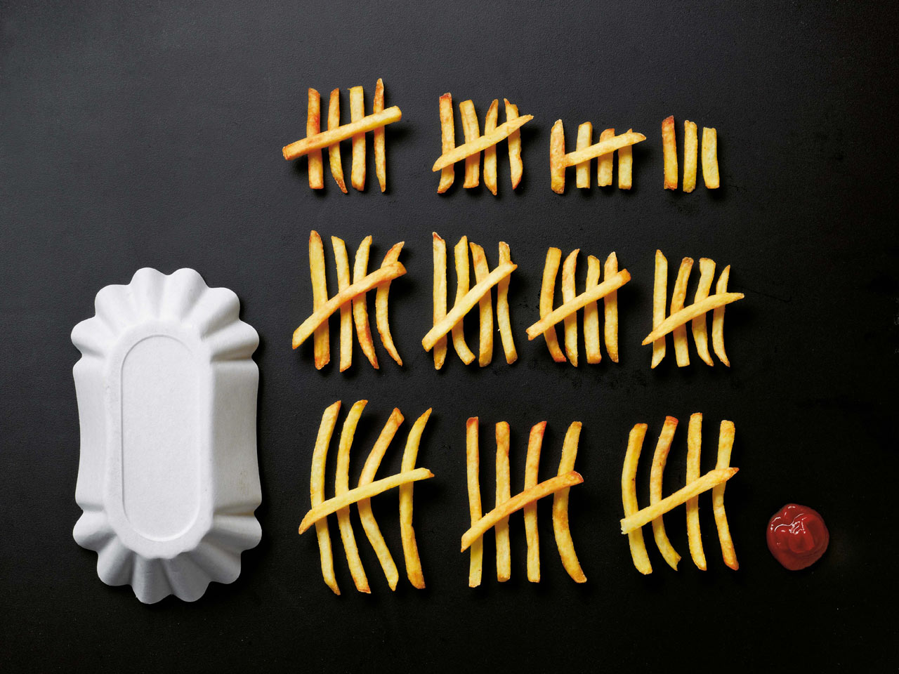 ursus-wehrli-fries-arranged-neatly