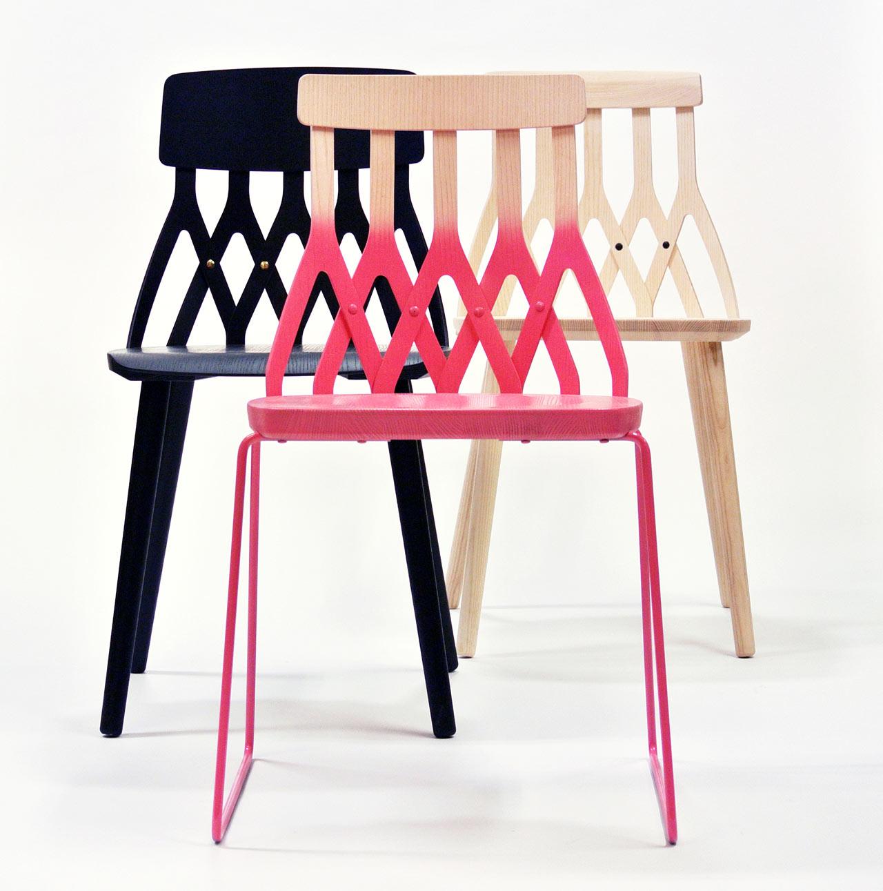 Y5 Chair by Sami Kallio