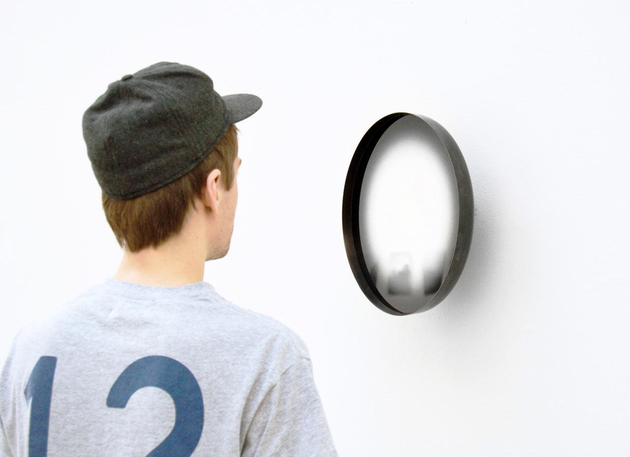 A Mirror Darkly by Nick Ross