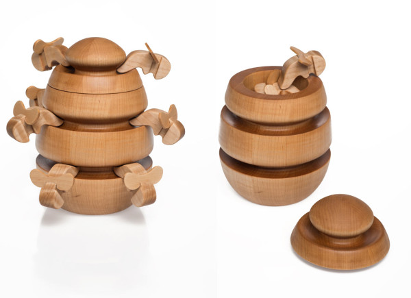 Woodworking wooden toys PDF Free Download