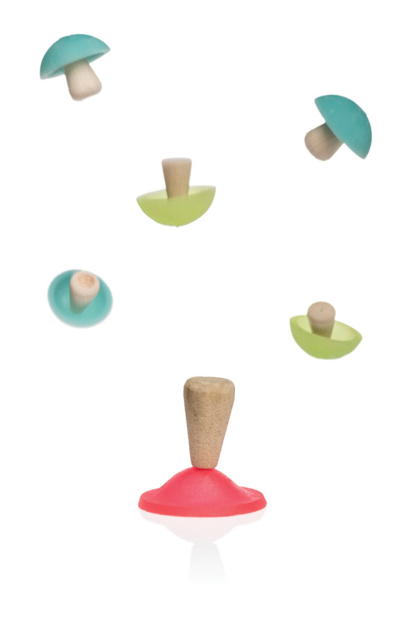 Metaproject 03: Areaware Wooden Toys in main home furnishings  Category