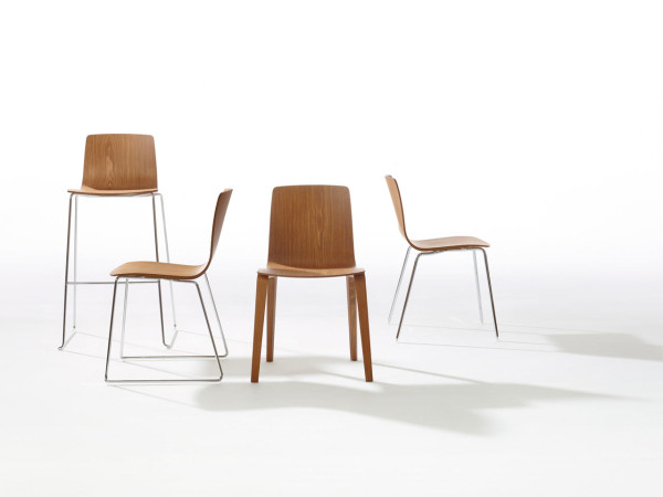 Aava seating collection by Studio Antti Kotilainen
