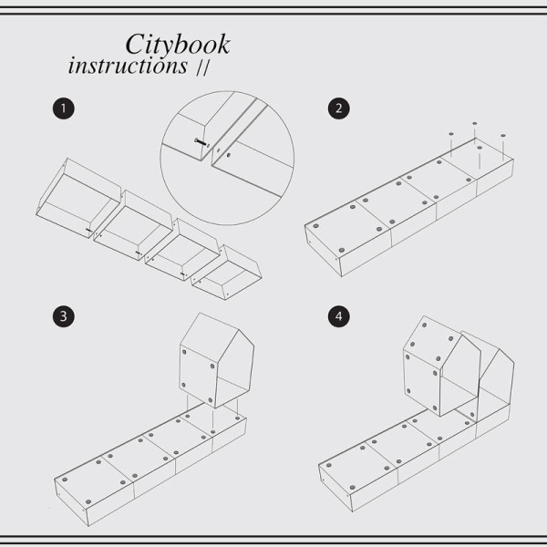 Citybook-bookcase-instructions