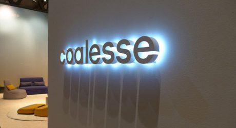 Milan 2013: Coalesse [VIDEO]