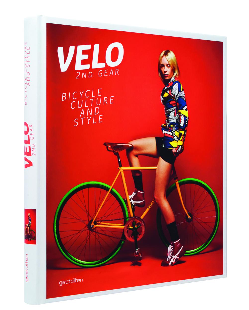 VELO—2nd Gear by Gestalten