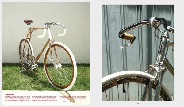 VELO—2nd Gear by Gestalten in style fashion main  Category